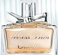 Strawberry Leaves Forever: Miss Dior Cherie