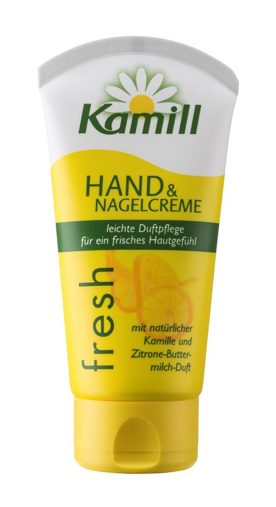 Krem do r_k Kamill Fresh_packshot