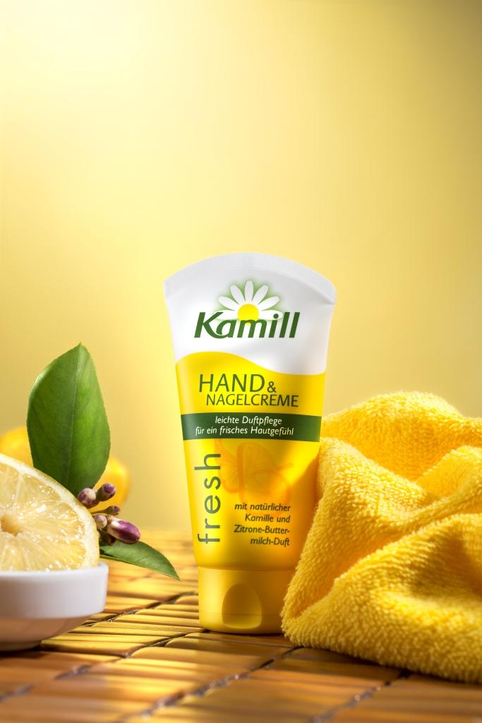 PR Kamill fresh Hoch klein