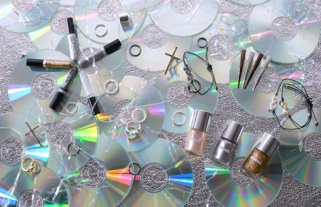 Kolekcja Metallic pełna sprzeczności