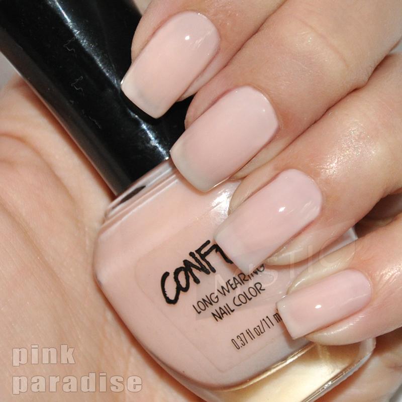 Confetti Pink Paradise