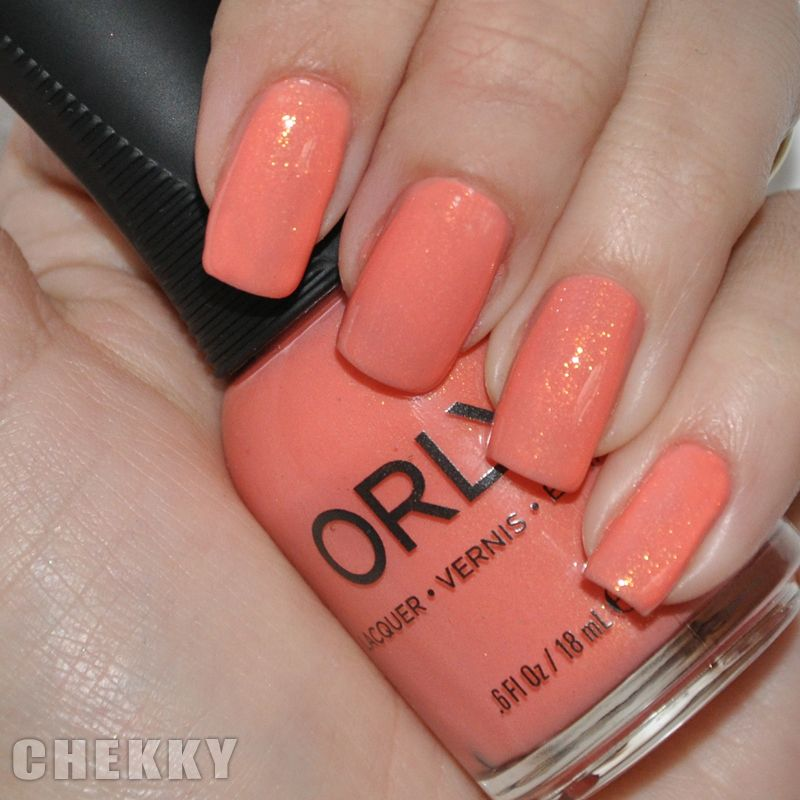 Orly Cheeky